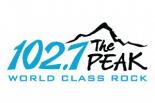102.7 The Peak