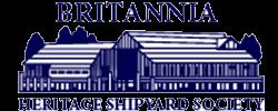 Britannia Heritage Shipyard Society